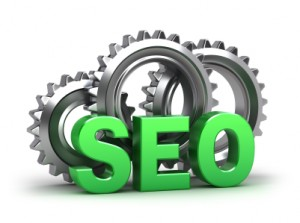 Search Engine Optimisation process (SEO)
